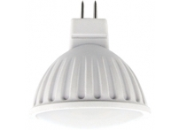 Лампа светодиодная Ecola standart MR16 8W матовая