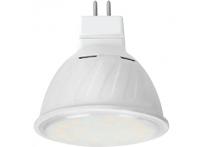Лампа светодиодная Ecola standart MR16 10W прозрачная