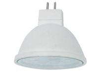 Лампа светодиодная Ecola standart MR16 5.4W прозрачная