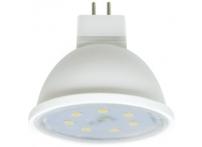 Лампа светодиодная Ecola premium MR16 7W прозрачная