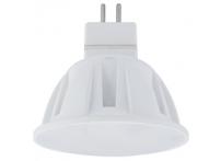 Лампа светодиодная Ecola Light MR16 4W матовая