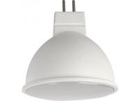 Лампа светодиодная Ecola Light MR16 5W матовая