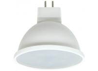 Лампа светодиодная Ecola Light MR16 7W матовая