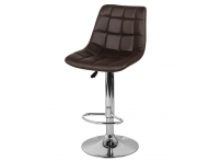 Барный стул Марсель WX-2820 коричневый