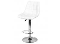 Барный стул Марсель WX-2820 белый