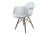 Стул Y-982 белый Eames style