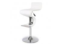 Барный стул JY958-1 белый