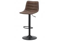 Барный стул CQ-8280E-P Brown