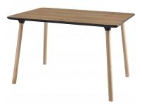 Обеденный стол PW-036-1W орех