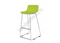 Барный стул CT-398 Лайм