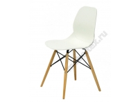 Стул PW-025 Eames white