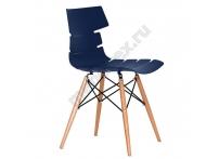 Стул PW-030 Eames style blue