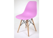 Стул EAMES DSW Фуксия
