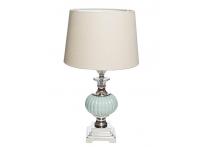 Лампа настольная 22-86946 бежевый абажур