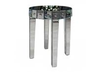 Приставной столик зеркальный KFС211