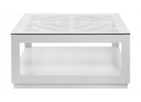 Журнальный столик  квадратный большой LZ-120C