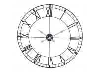 Часы настенные черные HZ1003310