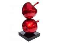 """Статуэтка """"Красные яблочки"""" D404XS"""