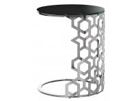 Приставной столик 13RXET3043-SILVER