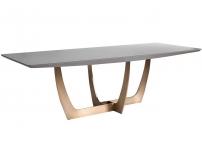 Стол обеденный Space прямоугольный 58DB-DT14803