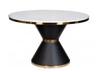 Стол обеденный круглый  76AR-DT813