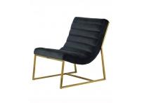 Кресло 46AS-AR3039 темно-серое