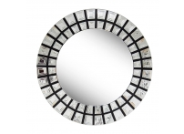 Зеркало круглое KFH302