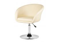 Барное кресло EDISON LM-8600 Кремовое
