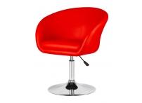 Барное кресло EDISON LM-8600 Красное