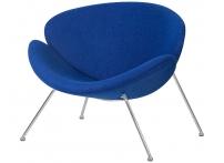 Кресло EMILY LMO-72 Синее