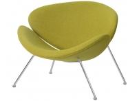 Кресло LMO-72 Emily Светло-зеленое