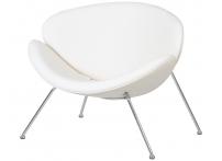 Кресло EMILY LMO-72 Белое