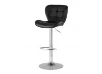 Барный стул PORSCHE Черный