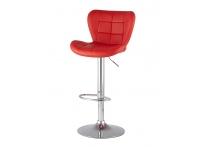 Барный стул PORSCHE Красный