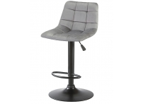 Барный стул TAILOR LM-5017 BlackBase Серый