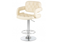 Барный стул LM-3460 Кремовый