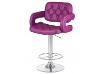 Барный стул LM-3460 Фиолетовый