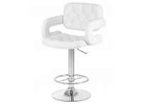 Барный стул LM-3460 Белый