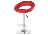 Барный стул LM-5001 Бордовый