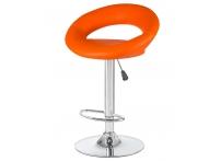 Барный стул LM-5001 Оранжевый