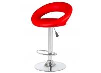 Барный стул LM-5001 Красный