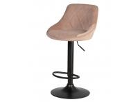 Барный стул LOGAN BLACK LM-5007 Мокко