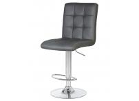 Барный стул KRUGER LM-5009 Серый