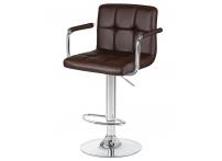 Барный стул LM-5011 Коричневый