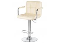 Барный стул LM-5011 Кремовый