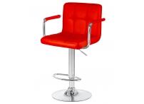 Барный стул LM-5011 Красный