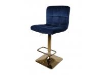 Барный стул LM-5016 Синий