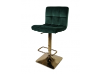 Барный стул LM-5016 Зеленый