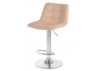 Барный стул TAILOR LM-5017 Бежевый велюр
