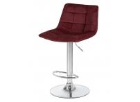 Барный стул TAILOR LM-5017 Винный велюр